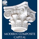 Modern Composite Capital (for tapered column)